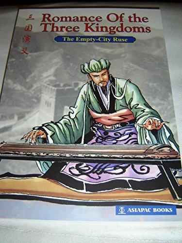 Romance of the Three Kingdoms Volume 8: Li Chengli