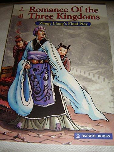 Romance of the Three Kingdoms Volume 9: Li Chengli