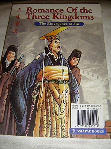Romance of the Three Kingdoms Volume 10: Li Chengli