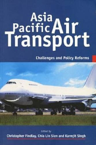 9789812300041: Asia Pacific Air Transport