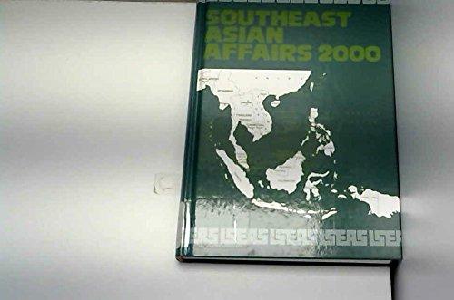 southeast asian affairs 2013 singh daljit