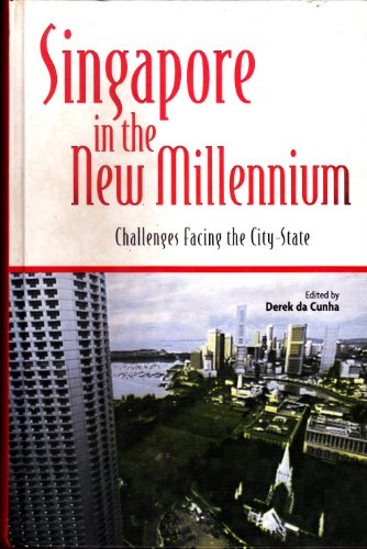Singapore in the New Millennium: Challenges Facing the City State (Hardback)