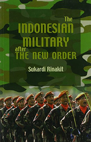 9789812302311: The Indonesian Military After the New Order
