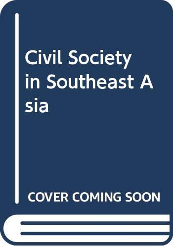 Civil Society in Southeast Asia: Guan, Lee Hock