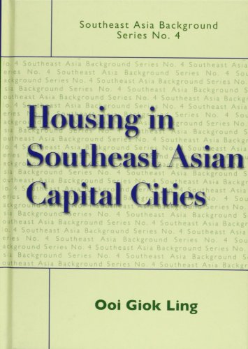 9789812302656: Housing in Southeast Asian Capital Cities