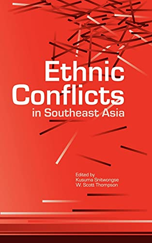 9789812303370: Ethnic Conflicts in Southeast Asia
