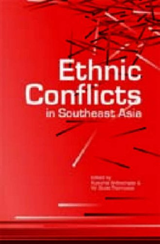 Ethnic Conflicts in Southeast Asia: Kusuma Sanitwong Na