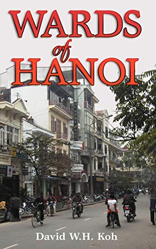Wards of Hanoi: Koh, David W H