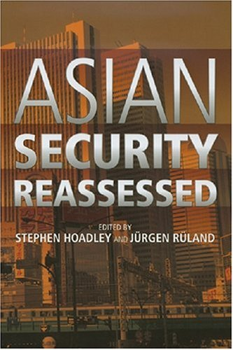 9789812303578: Asian Security Reassessed
