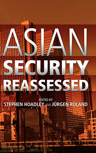 9789812304001: Asian Security Reassessed