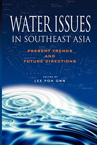 Water Issues in Southeast Asia: Present Trends and Future Directions