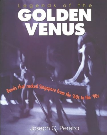 9789812320582: Legends of the Golden Venus