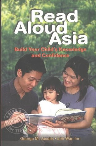 9789812322326: Read Aloud Asia: Build Your Child's Knowledge and Confidence