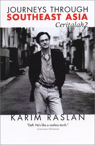 Journeys Through Southeast Asia - Ceritalah 2: Raslan, Karim