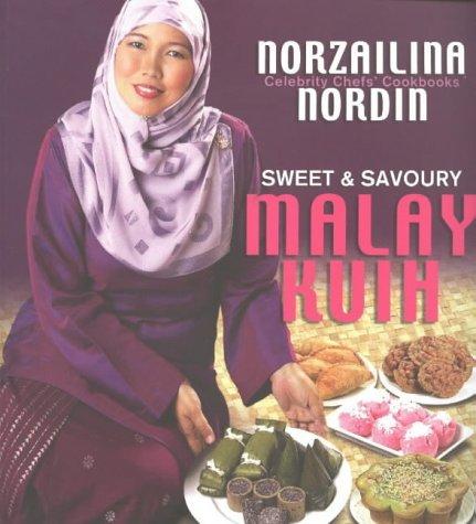 9789812325464: Sweet and Savoury Malay Kuih