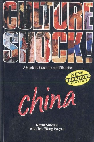 Culture Shock ! - a Guide to: Kevin Sinclair