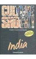 9789812327246: Culture Shock: India