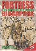 9789812327291: Fortress Singapore: the Battlefield Guide