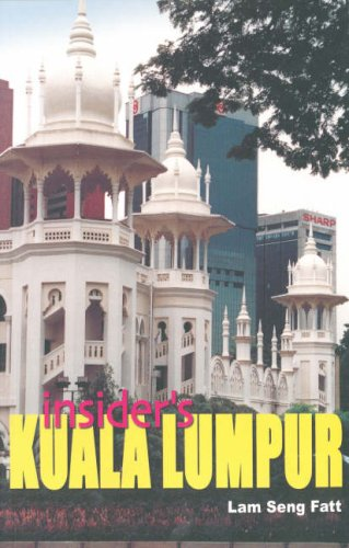 Insider's Kuala Lumpur: Fatt, Lam Seng
