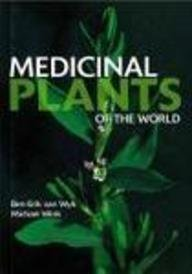 9789812329332: Medicinal Plants of the World