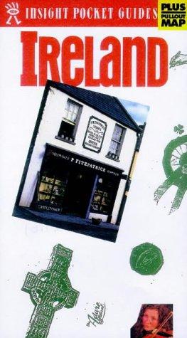 9789812341167: Ireland (Insight Pocket Guide)