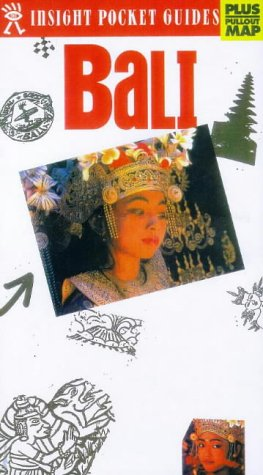 9789812342133: Bali (Insight Pocket Guide)