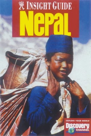 9789812344601: Nepal Insight Guide (Insight Guides)