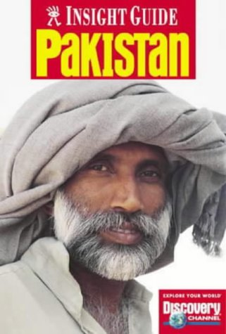 9789812344625: Pakistan Insight Guide (Insight Guides)