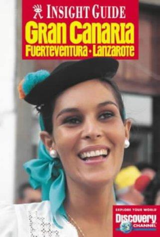 9789812345813: Gran Canaria Insight Guide (Insight Guides)
