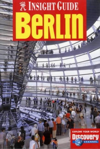 9789812347121: Berlin Insight Guide (Insight Guides)
