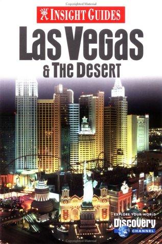 9789812348302: Las Vegas & the Desert (Insight Guides)