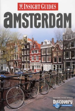 9789812348845: Amsterdam Insight Guide (Insight Guides)
