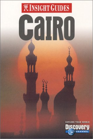 Insight Guide Cairo (City Guide)