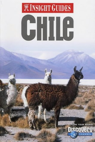 9789812348906: Insight Guides Chile