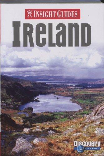 9789812348975: Insight Guides Ireland (Insight Guide Ireland)