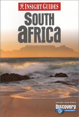 9789812349231: Insight Guide South Africa