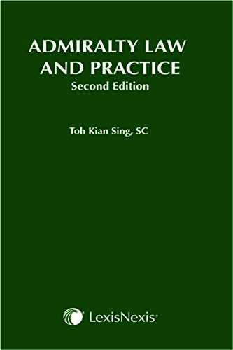 9789812366016: Admiralty Law & Practice (Singapore and Malaysia)