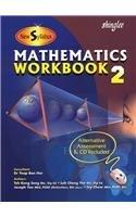 9789812373564: New Syllabus Mathematics Workbook 2