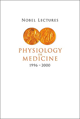 9789812380050: Physiology or Medicine, 1996-2000 (Nobel Lectures)