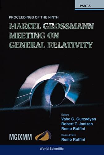 Ninth Marcel Grossmann Meeting, The: On Recent: V. G. Gurzadyan