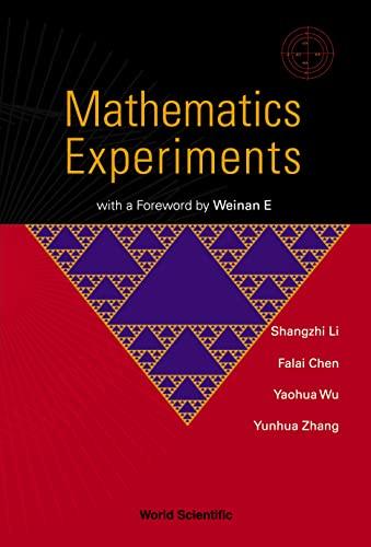9789812380494: Mathematics Experiments
