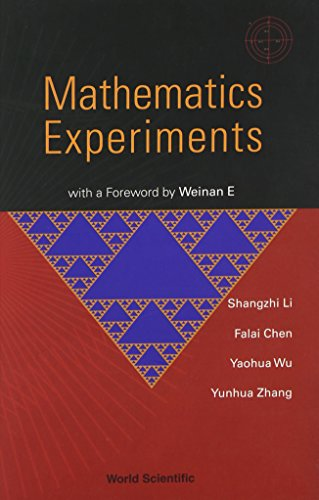 9789812380500: Mathematics Experiments