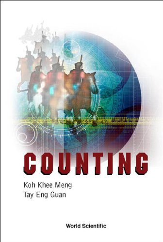 Counting: Khee-Meng Koh