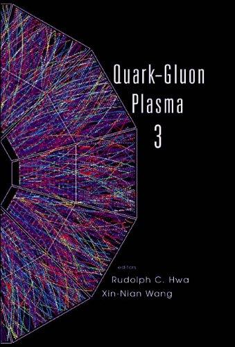 9789812380777: Quark Gluon Plasma 3