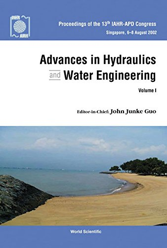 9789812380906: Advances in Hydraulics and Water Engineering Set (v. I & II)