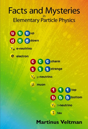 Facts And Mysteries In Elementary Particle Physics By