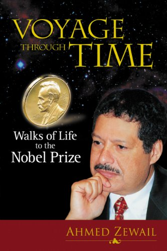 9789812383402: Voyage Through Time: Walks of Life to the Nobel Prize