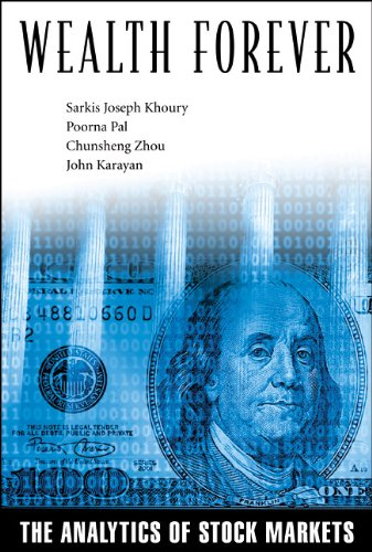 9789812384430: Wealth Forever: The Analytics of Stock Markets