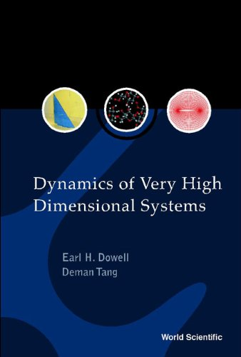 9789812384669: Dynamics of Very High Dimensional Systems
