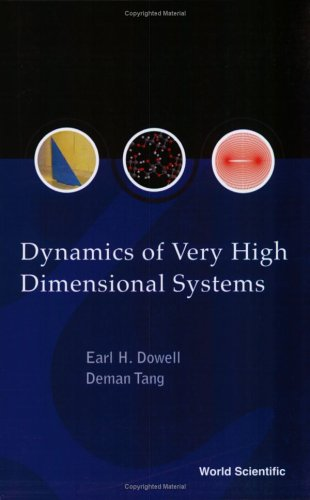 9789812384676: Dynamics of Very High Dimensional Systems